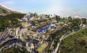 Recenze Columbia Beach Resort Pissouri - Limassol, Kypr