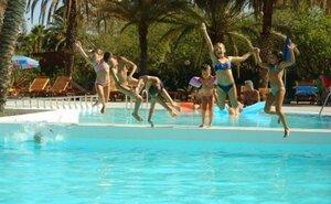 Recenze Hotel HL Rondo - Playa del Inglés, Španělsko