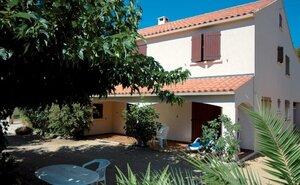 Recenze Villa Ange Canale - Korsika, Francie