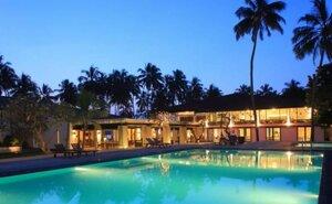 Recenze Avani Kalutara Resort - Kalutara, Srí Lanka