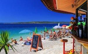 Soukromé pokoje - Baška Voda - Baška Voda, Chorvatsko