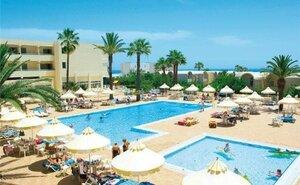 Khayam Resort - Hammamet, Tunisko
