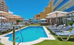 Hotel Princesa Solar - Torremolinos, Španělsko