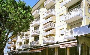Recenze Residence Ca' Bianca - Bibione Spiaggia, Itálie