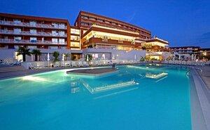 Recenze Hotel Laguna Albatros - Zelena Laguna, Chorvatsko