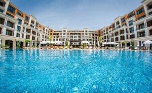 Recenze Aparthotel Premier Fort Beach - Slunečné pobřeží, Bulharsko