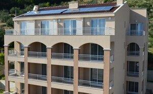 Recenze Hotel Drvenik Palace - Drvenik, Chorvatsko