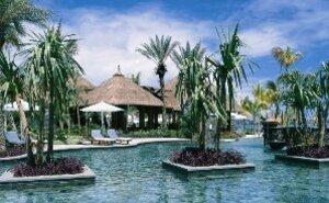 Hotel Shangri-La Le Touessrok Resort - Trou d'eau Douce, Mauricius
