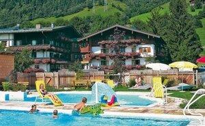Hotel-Gasthof zur Muehle - Kaprun - Zell am See, Rakousko