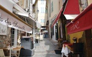 Rekreační apartmán FCA607 - Francouzská riviéra, Francie