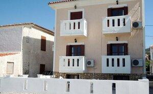 Recenze Hotel Christina - Kokkari, Řecko