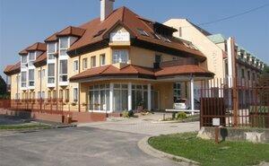 Termal Hotel Aqua - Mosonmagyaróvár, Maďarsko