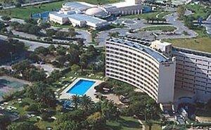 Dom Pedro Golf Resort - Algarve, Portugalsko