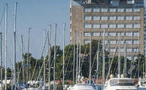 Hotel Adriatic Guest House - Umag, Chorvatsko