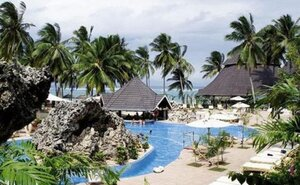 Recenze Diani Reef Beach Resort & Spa - Diani Beach, Keňa