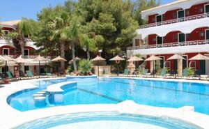 Recenze Vasilikos Beach Hotel - Vassilikos, Řecko