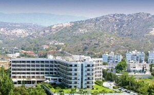 Recenze GrandResort - Limassol, Kypr