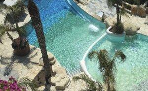Recenze Four Seasons Hotel - Limassol, Kypr