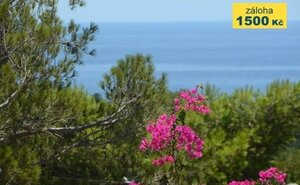 Apartmány Porfyra Village - Agia Galini, Řecko