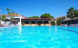 Recenze Zante Royal Resort - Vassilikos, Řecko