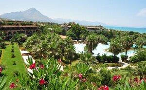 Acacia Resort Parco dei Leoni - Sicílie, Itálie