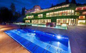 Hotel Rimski Dvor - Rimske Toplice, Slovinsko