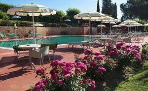 Hotel Sovestro - Toskánsko, Itálie