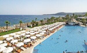Simena Sun Club - Camyuva, Turecko