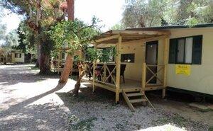 Villaggio Camping Stella del Sud - Gargano, Itálie