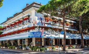 Hotel Venezia e La Villetta - Lido di Jesolo, Itálie