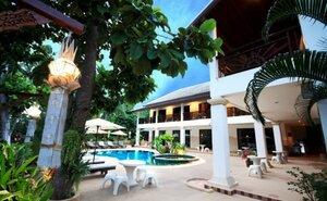 Recenze Royal Cottage Residence - Koh Samui, Thajsko