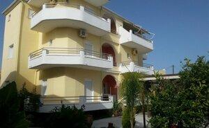 Hotel Vive Mar - Parga, Řecko
