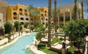 Sunwing Waterworld - Makadi Bay, Egypt