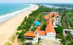 Avani Bentota Resort & Spa - Bentota, Srí Lanka