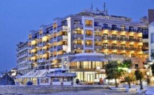 Recenze Calypso Hotel - Ostrov Gozo, Malta