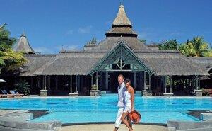 Shandrani Resort & Spa - Blue Bay, Mauricius