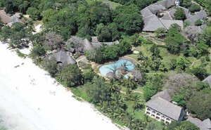 Recenze Papillon Lagoon Reef - Diani Beach, Keňa