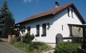 Chata Blatná - Milčice - Milčice, Česká republika