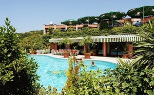 Ca' Degli Ulivi Golf Hotel - Lago di Garda, Itálie