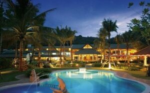 Katathani Phuket Beach Resort - Kata Beach, Thajsko