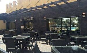 Al Hamra Palace Beach Resort - Ras Al Khaimah, Spojené arabské emiráty