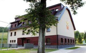Hotel Toč - Lipová, Česká republika