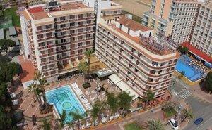 Reymar Playa - Malgrat de Mar, Španělsko