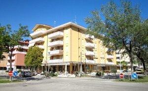 Residence Bellavista - Porto Santa Margherita, Itálie