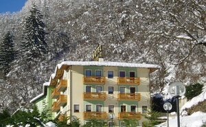 Hotel Vittoria - Dimaro, Itálie