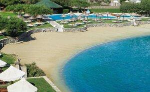Recenze Porto Elounda DeLuxe Resort - Elounda, Řecko