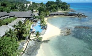 Le Meridien Fisherman's Cove - Beau Vallon Bay, Seychely