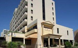 Kanika Pantheon Hotel - Limassol, Kypr