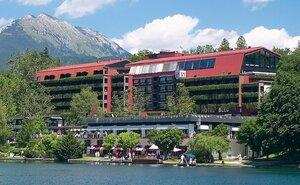 Recenze Park Hotel Bled - Bled, Slovinsko