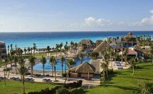 Recenze Oasis Cancun - Cancún, Mexiko